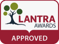 Lantra Awards Approved Weed Removal Services